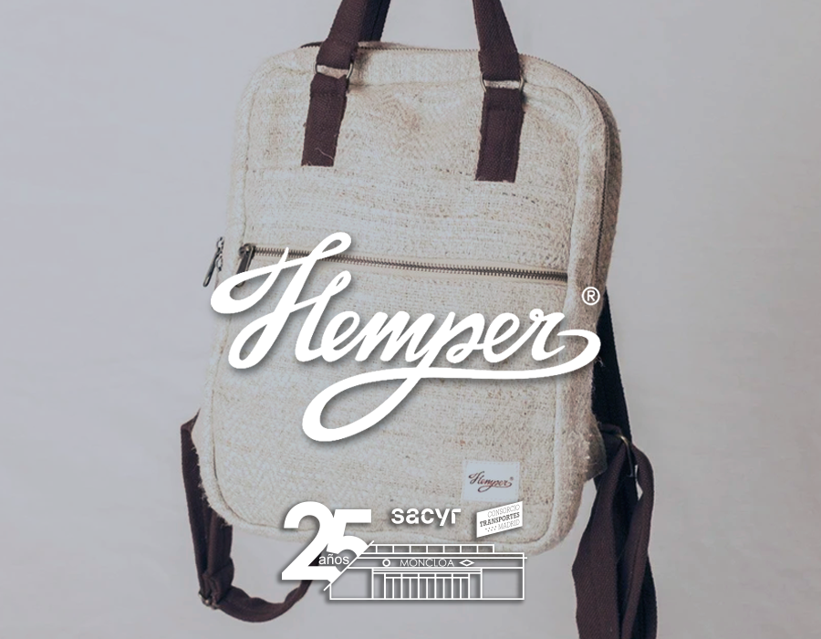 Reto deja tu huella - Recompensa Hemper